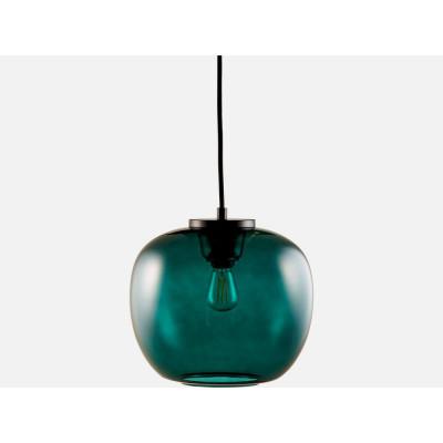 Grape Pendel Slim Wide | Green / Black