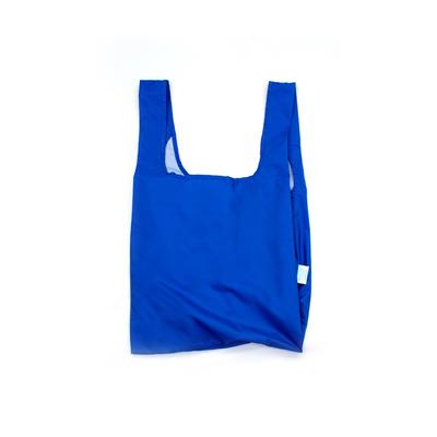 Wiederverwendbare Tasche Saphire Blue   Blau