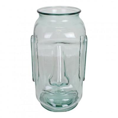 In Your Face Vase   Medium