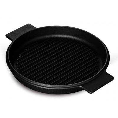 Griddle Pan Ø 25 cm   Cast Iron