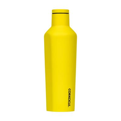 Trinkflasche Canteen Neon Lights 475 ml | Neon Gelb