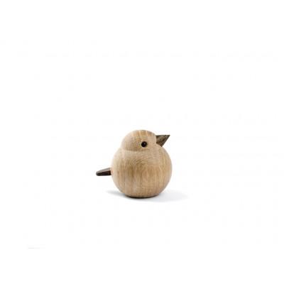 Oak Bird Baby Sparrow | Small