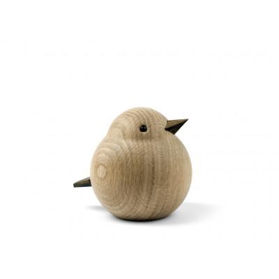 Oak Bird Papa Sparrow | Large