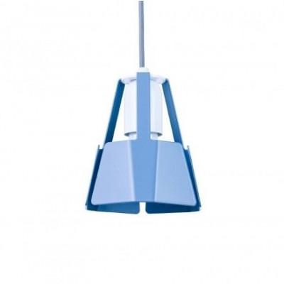 Beat 14/15P Pendant Lamp | Pigeon Blue
