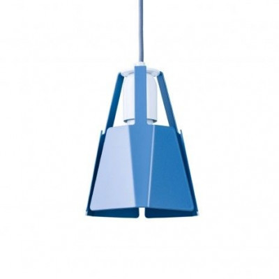 Beat 16/19P Pendant Lamp | Pigeon Blue
