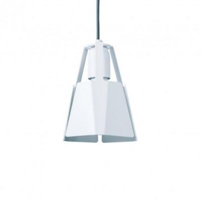 Beat 16/19P Pendant Lamp | White