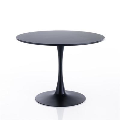 Runder Tisch Kyoto I Schwarz