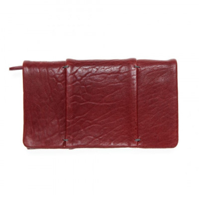 Arhus Wallet | Red