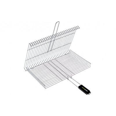 Barbecue Grill RE 40x30 cm | Metalic