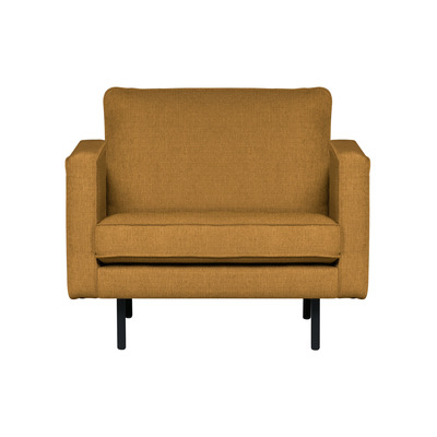 Armchair Rodeo Stretched | Fudge