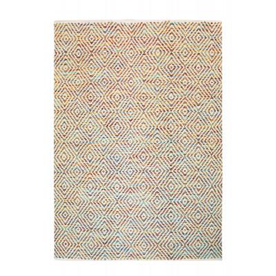 Teppich Cocktail 300 | Mehrfarbig