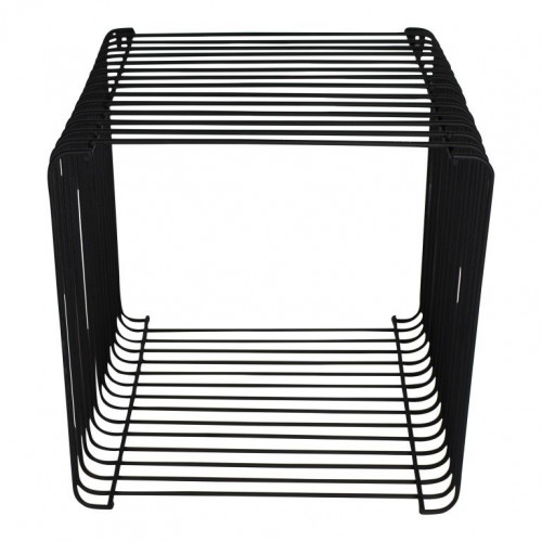 Wall Shelf | Metal Black