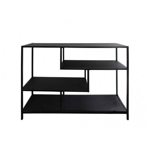 Cabinet Medium | Metal Black