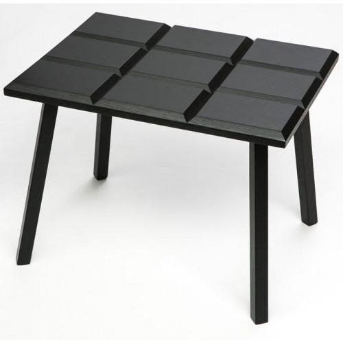 70% Table Black