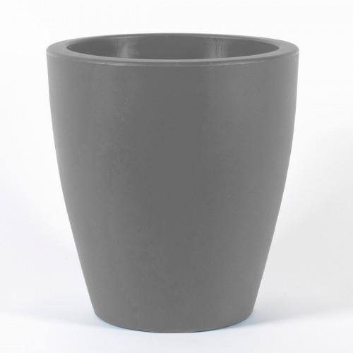 Vase Sunset | Taupe