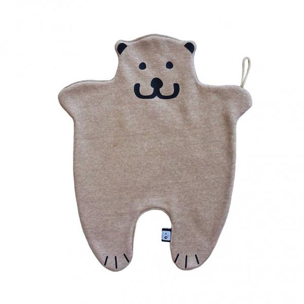 Cuddle Cloth Brom the Bear   Brown