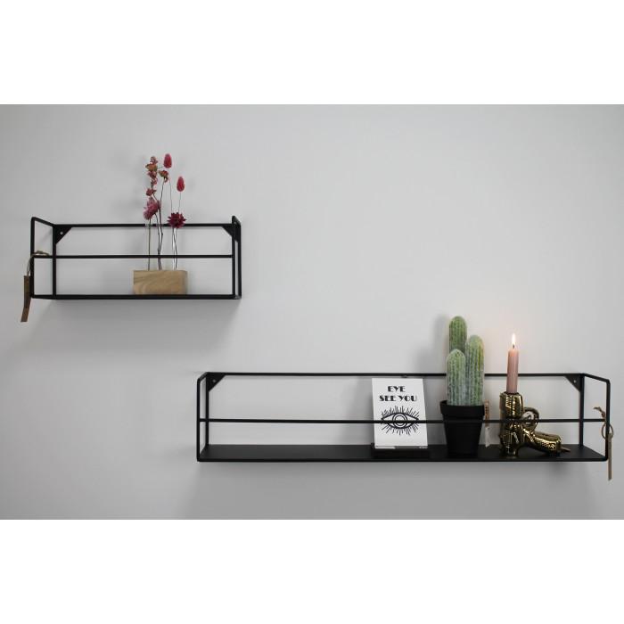 Wall Shelves | Set of 2