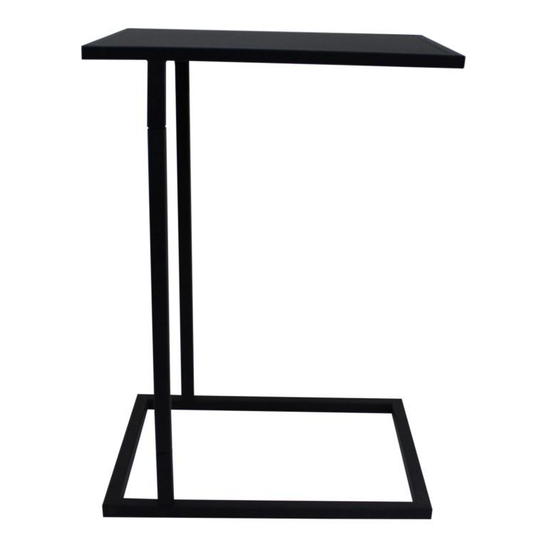 Side Table Metal | Black