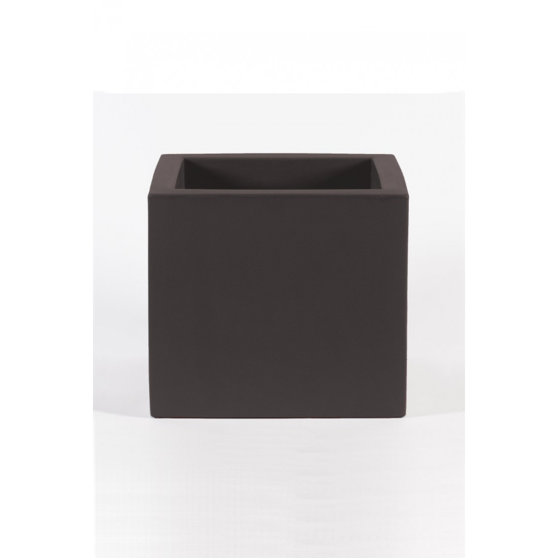 Plant Pot Kubo 40 | Grey