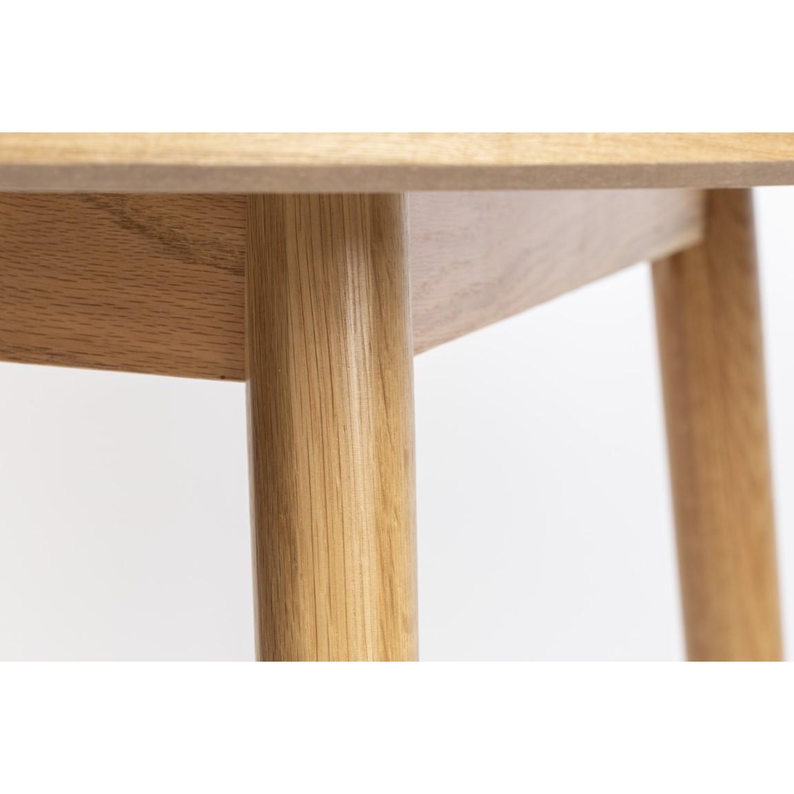 Tisch Fabio | Helles Holz