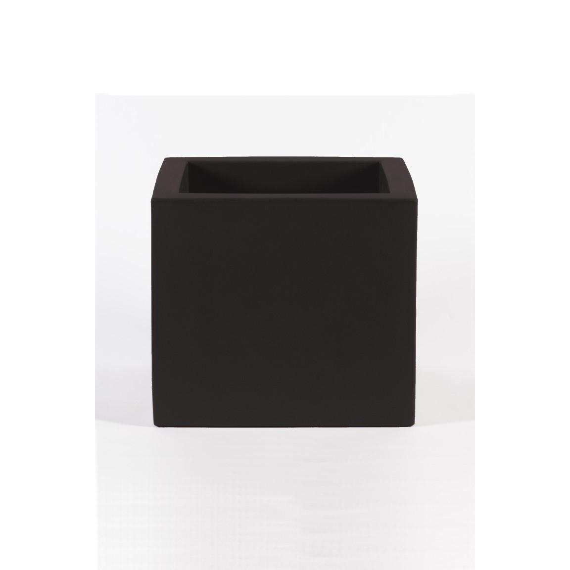 Plant Pot Kubo 40 | Black