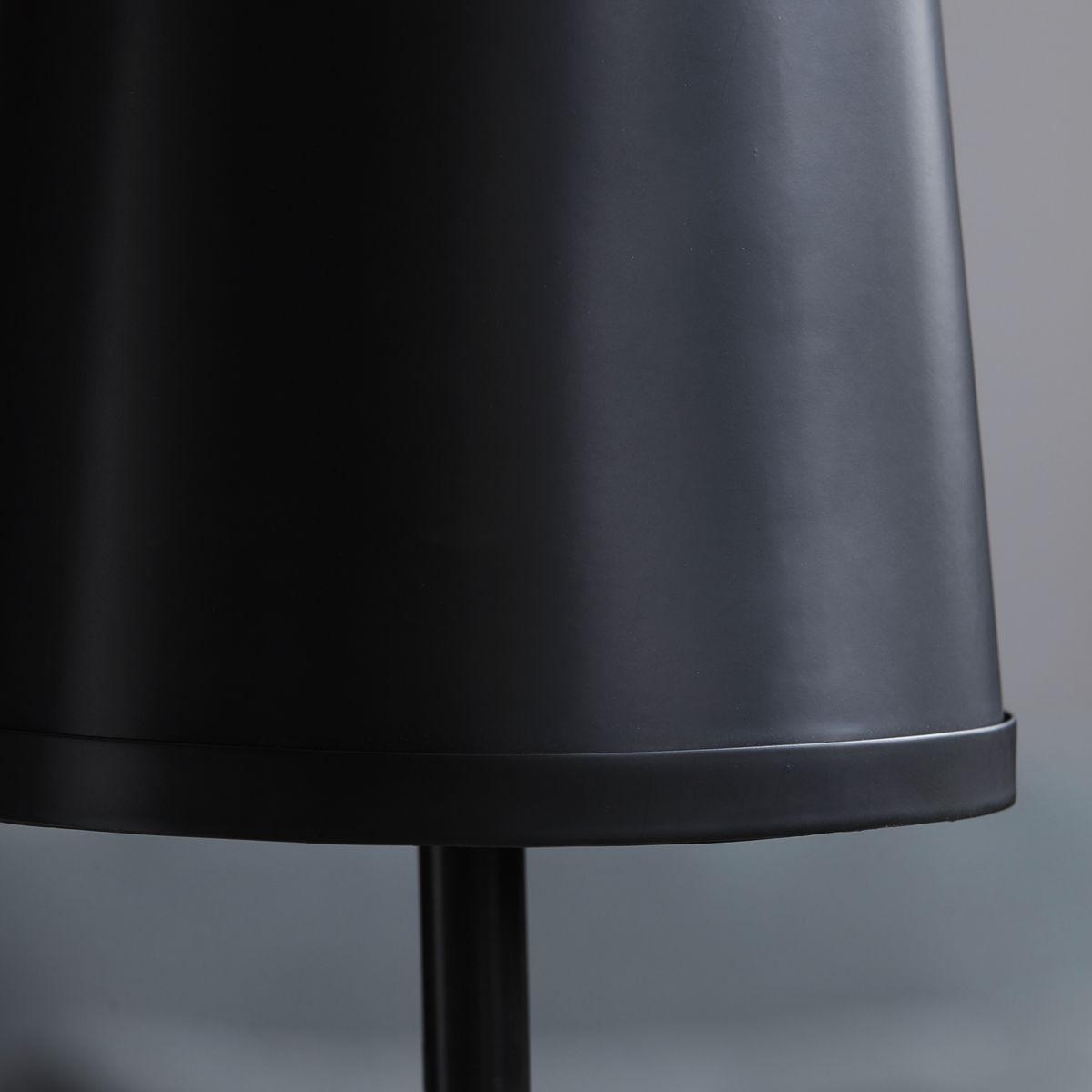 Table Lamp Noida | Black
