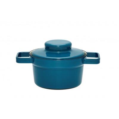 Aromapot Silent Blue, Pot with Lid