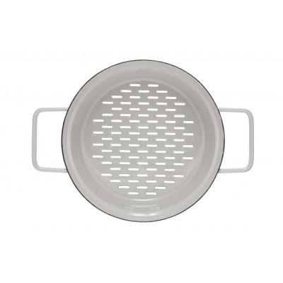 Aromapot Steamer Light Grey