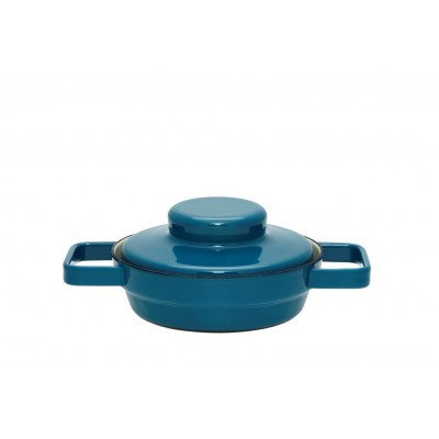 Aromapot Silent Blue, Pan with Lid
