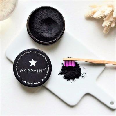 Warpaint   Natural Teeth Whitener