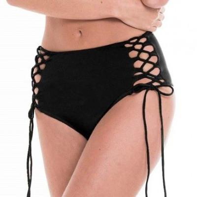 Bikini Bottom 27 | Black