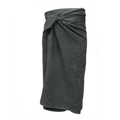 Everyday Bath Towel   Dark Grey