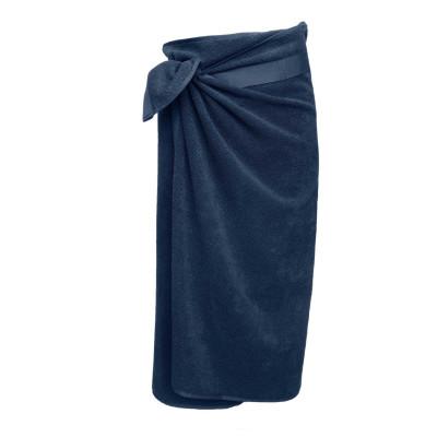 Everyday Bath Towel   Dark Blue