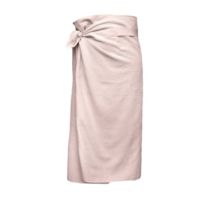 Everyday Bath Towel   Pale Rose