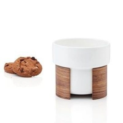 WARM Latte Cup   Weiß