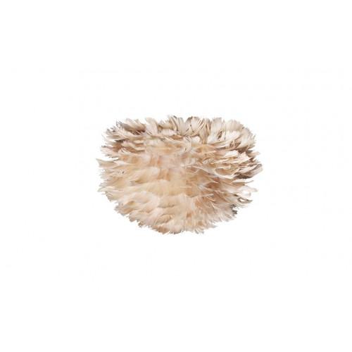Eos-Lampenschirm Micro   Hellbraun