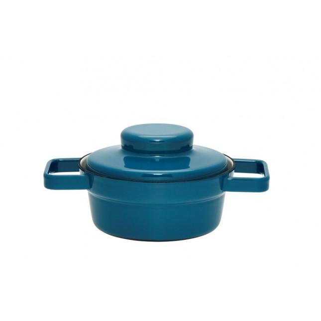Aromapot Silent Blue, Casserole with Lid