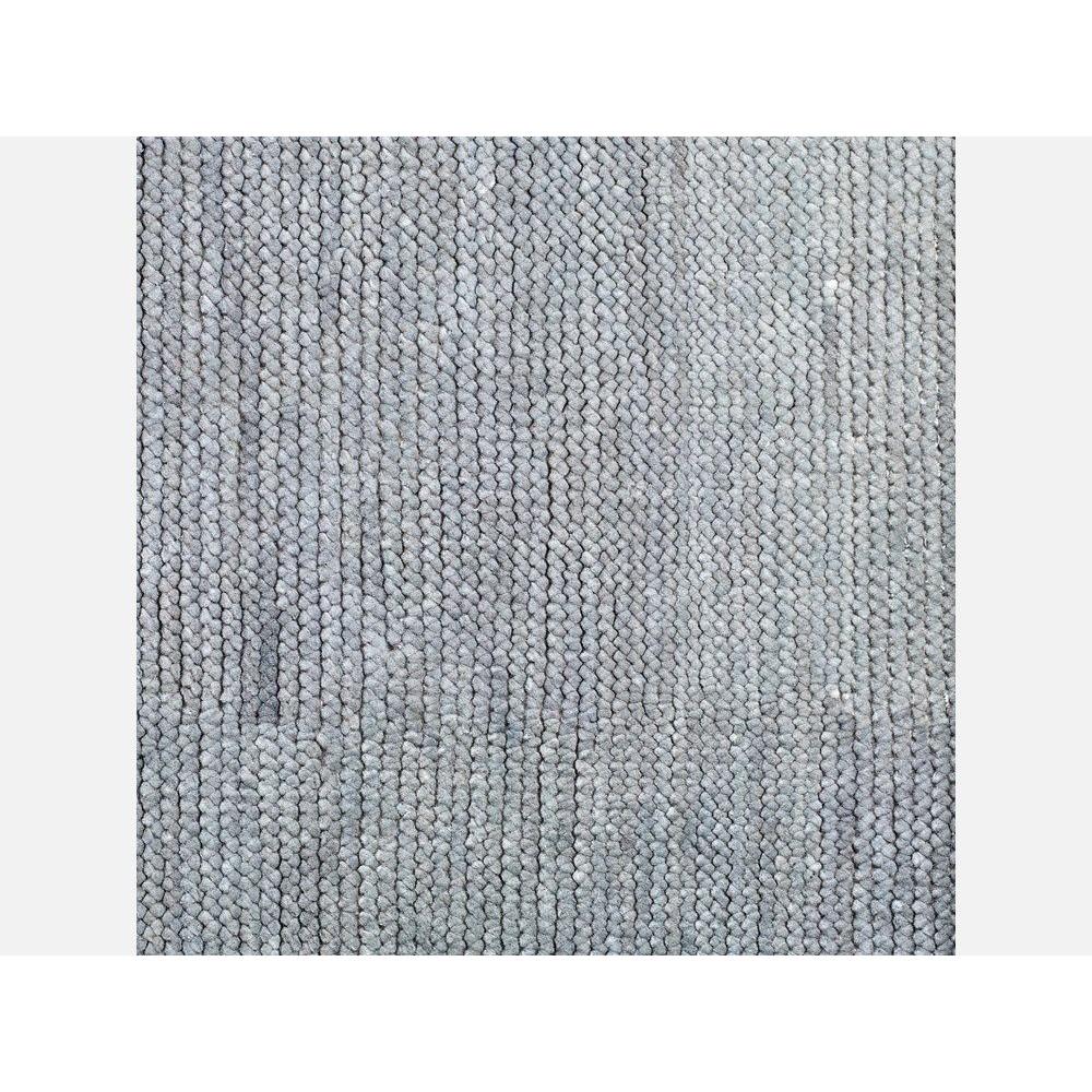 Velluto Rug | Light Grey