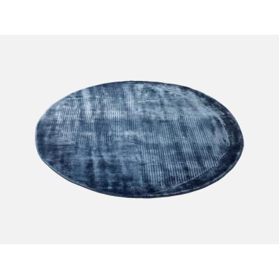 Circum Rug | Navy