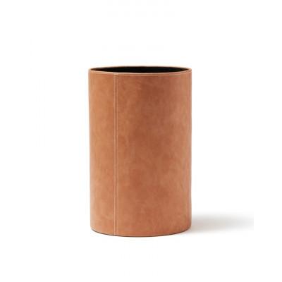 Papierkorb Vegan Leather Nabucco