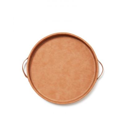 Tablett Vegan Leather Nabucco