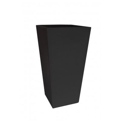 Pflanzentopf Square 30 | Schwarz