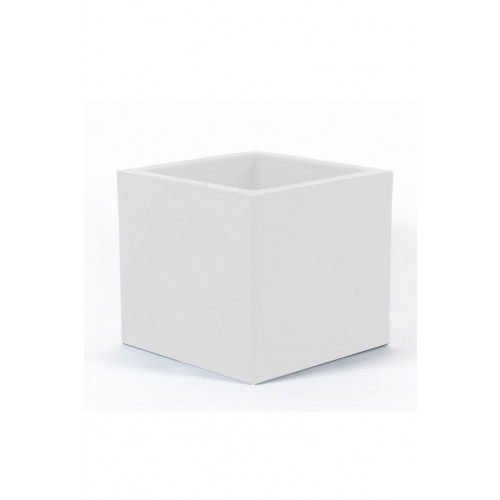 Plant Pot Kubo 50 | White
