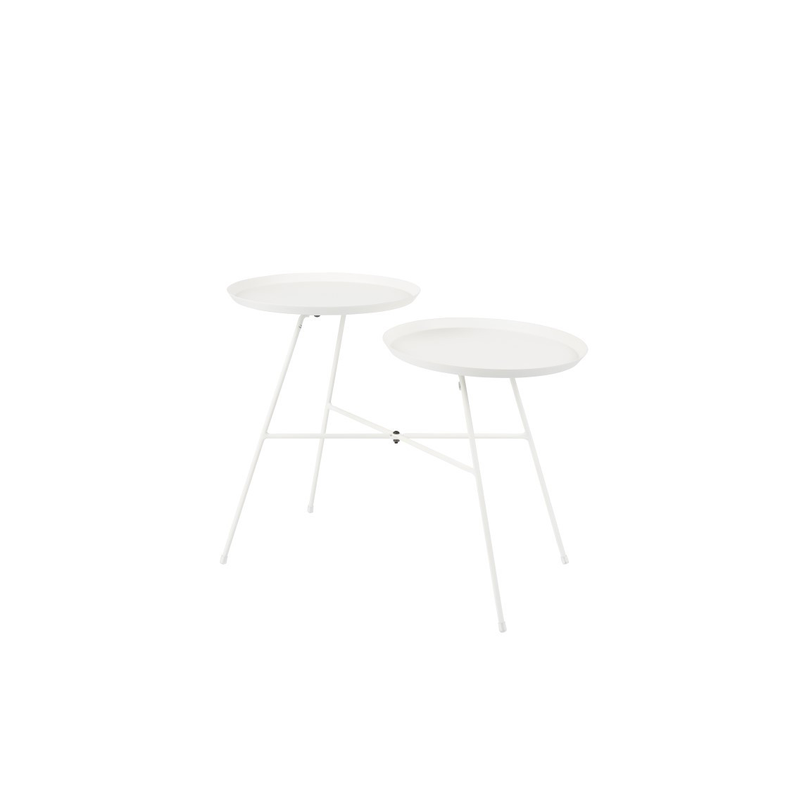 Side Table Indy | White