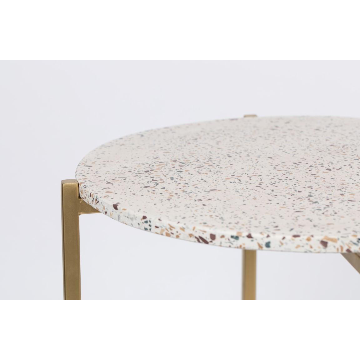 Side Table Mario