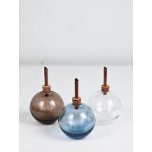 Glasilium Soliflore Vase   Blue