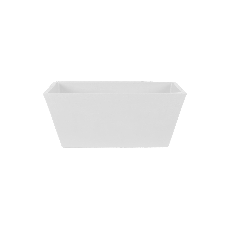 Plant Pot Jill | White