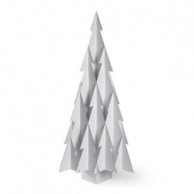 OdenneBoom Lebensgröße   Weißer Karton