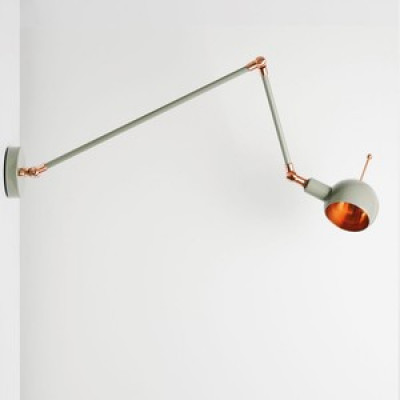 Acrobat   Grey/Copper