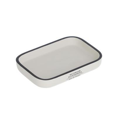 Soap Dish Lali I White